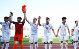 """Công ty bóng đá lớn ở châu Âu """"nhòm ngó"""" hàng loạt sao U20 Việt Nam và HLV Hoàng Anh Tuấn"""