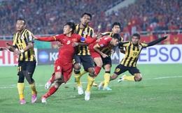 """Ra điều lệ oái oăm, chủ nhà Malaysia thừa nhận """"máu"""" HCV SEA Games"""