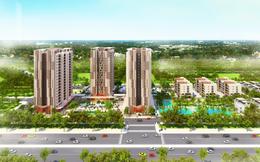 Hàng trăm khách hàng tham dự lễ mở bán và tri ân dự án Việt Hưng Green Park