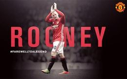 Di sản của Wayne Rooney tại Old Trafford là gì?