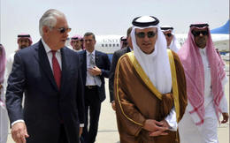 """Khủng hoảng Qatar: Ông Tillerson trắng tay ra về vì các bên chăm chăm """"giữ thể diện""""?"""