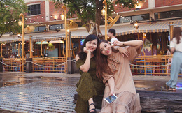 """Khi còn có thể, hãy một lần """"nắm tay mẹ đi khắp Thái Lan"""" như 9X xinh đẹp này"""