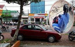Vụ cướp ngân hàng táo tợn ở Đồng Nai: Xác định chân dung nghi phạm