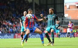 Vòng 5 Premier League: Crystal Palace 0-1 Southampton