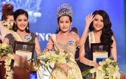 Cục Nghệ thuật biểu diễn yêu cầu BTC báo cáo việc Hoa hậu Đại dương thẩm mỹ