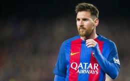 Messi không chịu gia hạn hợp đồng với Barcelona, lý do là đây