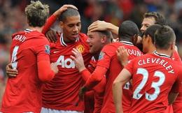Mourinho, ông có từng nhớ Sir Alex đã thắng Arsenal 8-2 như thế nào?