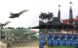 Ấn tượng quân sự Việt Nam tuần qua: Làm chủ vũ khí, khí tài, trang thiết bị hiện đại