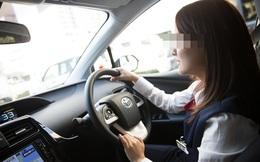 Nữ tài xế uber 40 tuổi và cảnh 10 năm ăn bám nhà chồng khiến nhiều người suy ngẫm