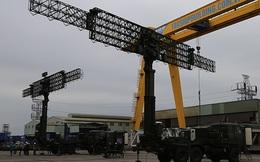 Ngạc nhiên lớn: Radar săn máy bay tàng hình của Việt Nam do... công ty đóng tàu chế tạo
