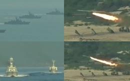 Ấn tượng quân sự Việt Nam tuần qua: Kiểm tra mọi mặt công tác SSCĐ của Quân chủng Hải quân