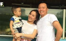"""Lộ chồng đại gia, Vy Oanh viết status """"dằn mặt"""" những cô gái có ý đồ làm người thứ 3"""