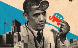 """""""Robin Hood"""" Obama và lý do phe bảo thủ Cộng hòa ghét cay ghét đắng Obamacare"""