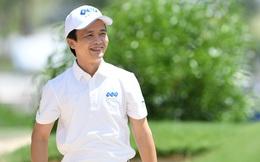 """Người giàu nhất sàn chứng khoán Việt: """"Chơi golf cũng như làm kinh doanh, không thể bê nguyên kinh nghiệm từ lượt chơi này cho lượt chơi khác, phải tập trung và thích ứng với mỗi vòng"""""""