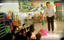 """Bạo hành trẻ dã man: Bé gái vẫn ôm mẹ nói """"cô Linh đánh"""". Phụ huynh ám ảnh không thể ngủ"""