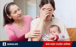 Bà ngoại từ chối trông cháu, con gái nói 1 câu kinh động tất cả những người làm cha mẹ!