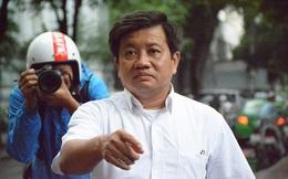 Phát ngôn 'ở quận 1 không hiểu luật thì về U Minh sống' gây bão: Chánh Văn phòng lên tiếng