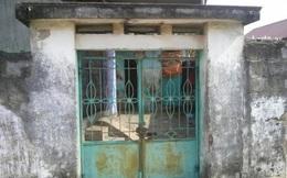 Vụ án xác chết bên trong căn nhà khóa trái cửa