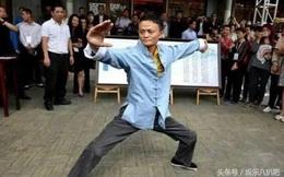 """Tỷ phú Jack Ma đóng vai cao thủ nào trong """"Tuyệt đỉnh Kungfu 2"""" của Châu Tinh Trì?"""