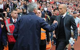 """Đấu Mourinho, Pep Guardiola nhận ra """"tử huyệt"""" của mình tại xứ Sương mù"""