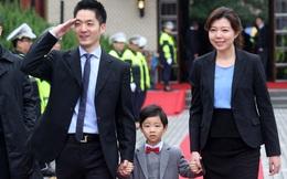 Sự nghiệp chính trị nhà Tưởng Giới Thạch sắp được vực dậy nhờ chắt nội?