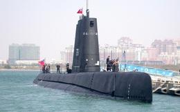 """Nâng cấp tàu ngầm """"già"""" nhất còn hoạt động trên thế giới"""