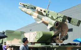 Lộ diện tên lửa phòng không Trung Quốc mà Thái Lan vừa nhận