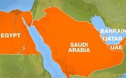 Giọt nước làm tràn ly khiến 4 nước vùng Vịnh cắt đứt quan hệ với Qatar