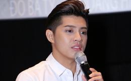 """Noo Phước Thịnh """"hát chay"""" vì sợ khán giả hiểu lầm"""