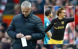 """Tưởng đã nắm ngôi sao trăm triệu trong tay, Man United bỗng nhiên bị """"đánh úp"""""""