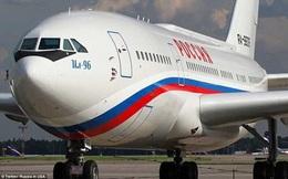 35 nhà ngoại giao Nga phải rời Mỹ vào đầu năm mới