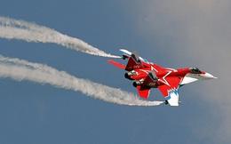 """Cạnh tranh với F-16 và JAS-39, MiG chưa đánh đã... """"thua toàn tập"""""""
