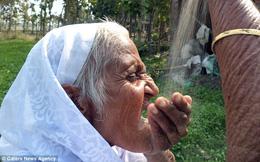 Hơn 60 năm ăn cát và cái kết làm nhiều người không tin vào tai mình của bà cụ gần 80 tuổi