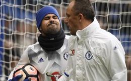 Chelsea lại bất ngờ lục đục vì chuyện bác sĩ