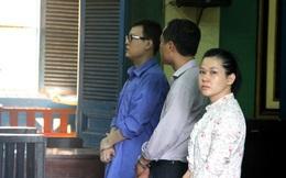 Phó tổng giám đốc Cty chứng khoán Viễn Đông bị quy kết tội lừa đảo