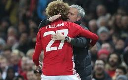 """Ghi bàn quan trọng, """"con trai Mourinho"""" được Man United thưởng nóng"""