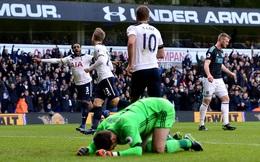 Chuyện Premier League: Nỗi buồn bất tận của kẻ làm lu mờ De Gea, Cech