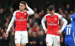 Thủ lĩnh Arsenal công khai chê bai cách dùng người của Wenger