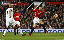 Clip bản quyền Premier League: Man United 2-0 Watford