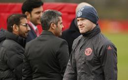 """Mourinho """"mở toang cửa"""", Rooney sang Trung Quốc trong tuần này?"""