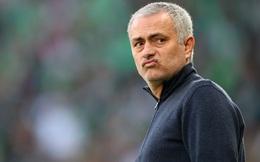 Mourinho đau khổ nói điều chẳng lành về 2 trò cưng sau trận đấu tai hại
