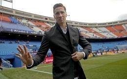Fernando Torres trở lại sau chấn thương kinh hoàng