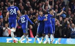 Dính bẫy của Chelsea, Man United ngậm ngùi chia tay FA Cup