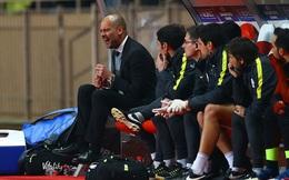 Thua đau, Pep Guardiola đổ lỗi cho kinh nghiệm kém