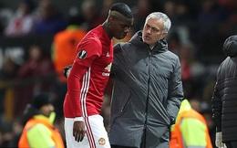 """""""Có lẽ Man United quá lớn đối với Mourinho"""""""