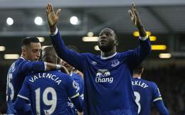 Vòng 29 Premier League: Everton 4-0 Hull