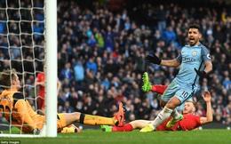 Man City 1-1 Liverpool: Trận đấu kỳ quặc khiến Pep và Klopp vò đầu bứt tai