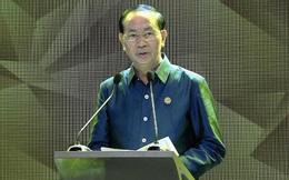 Phát biểu chào mừng của Chủ tịch nước Trần Đại Quang tại tiệc chiêu đãi và biểu diễn nghệ thuật chào mừng Hội nghị cấp cao APEC lần thứ 25