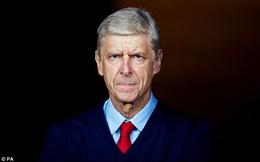 Wenger chính thức đưa ra đề nghị về tương lai với Arsenal
