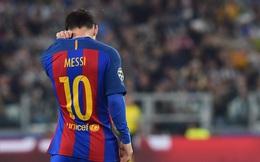 """Chỉ còn chờ """"Mạnh bà"""" Juventus đưa tiễn vương triều Luis Enrique"""